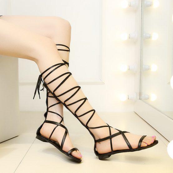 Sandale gladiator