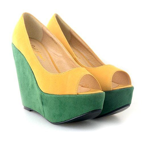 Loly galben - verde (2)